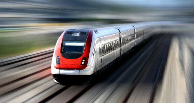 Rail cctv - Captec
