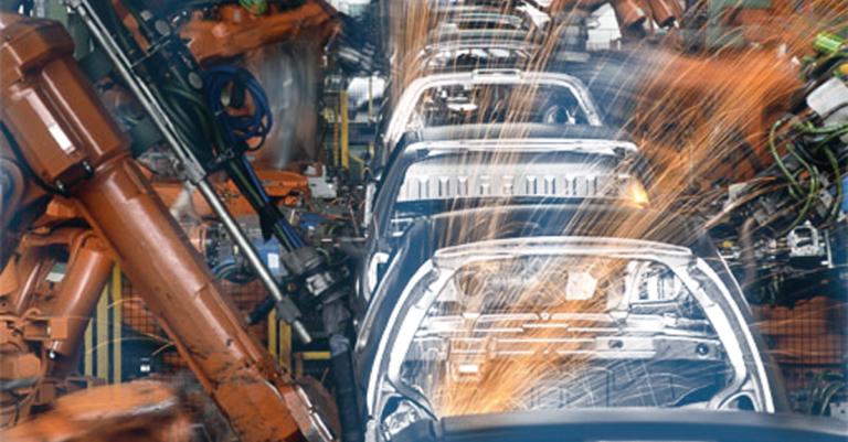 Automation Automotive Manufacture Background Img PP 150dpi duotone 768x401 - Case Stories