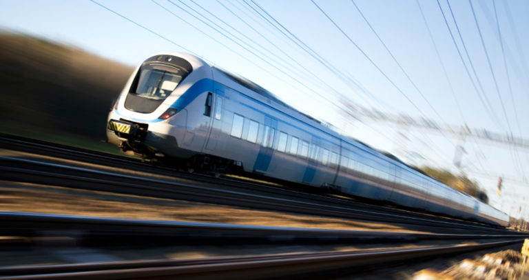 Communications Rail Networks Applications - Captec
