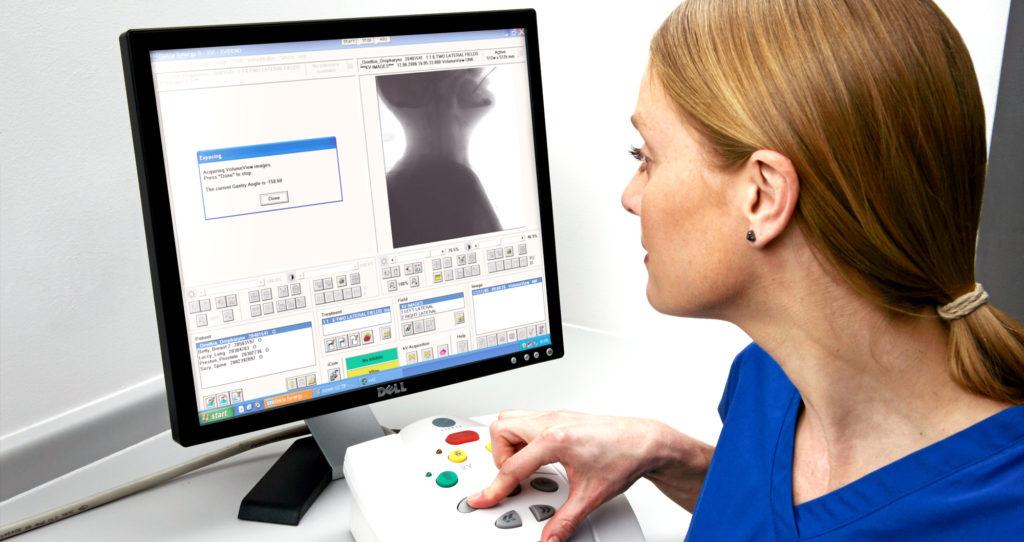 Medical Applications - Captec