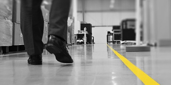 Beyond The Yellow Line - Captec
