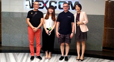 Blog - Supply Chain Relations in the Far East - Captec