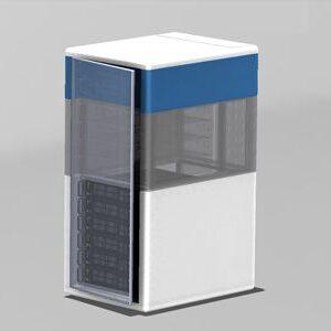 Design to Order Rack - Captec