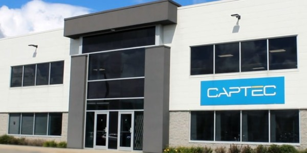News - Continued Investment Fuels North American Expansion - Captec