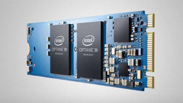 Blog - Intel Optane Technology: Quicker than Instant Coffee? - Captec