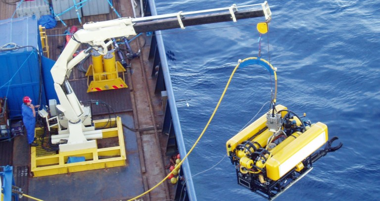 Case Story - ROV Subsea Control - 2U Custom Computers - Captec