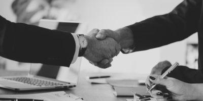 handshake-greyscale