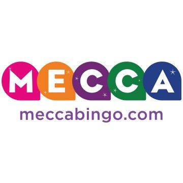 mecca bingo logo - Electronic Bingo Solutions