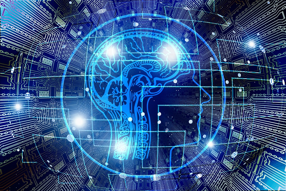 Fleet Technology AI - 3 Technologies Set to Shape the Future of the Mobile Workforce