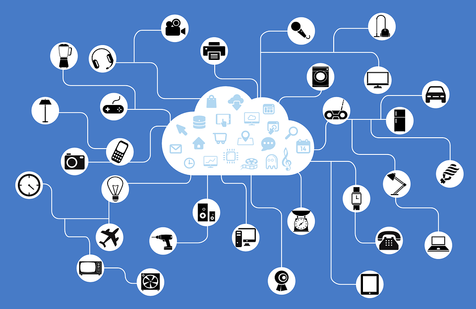 Fleet Technology IoT - 3 Technologies Set to Shape the Future of the Mobile Workforce