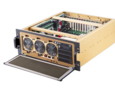military-computer-servers