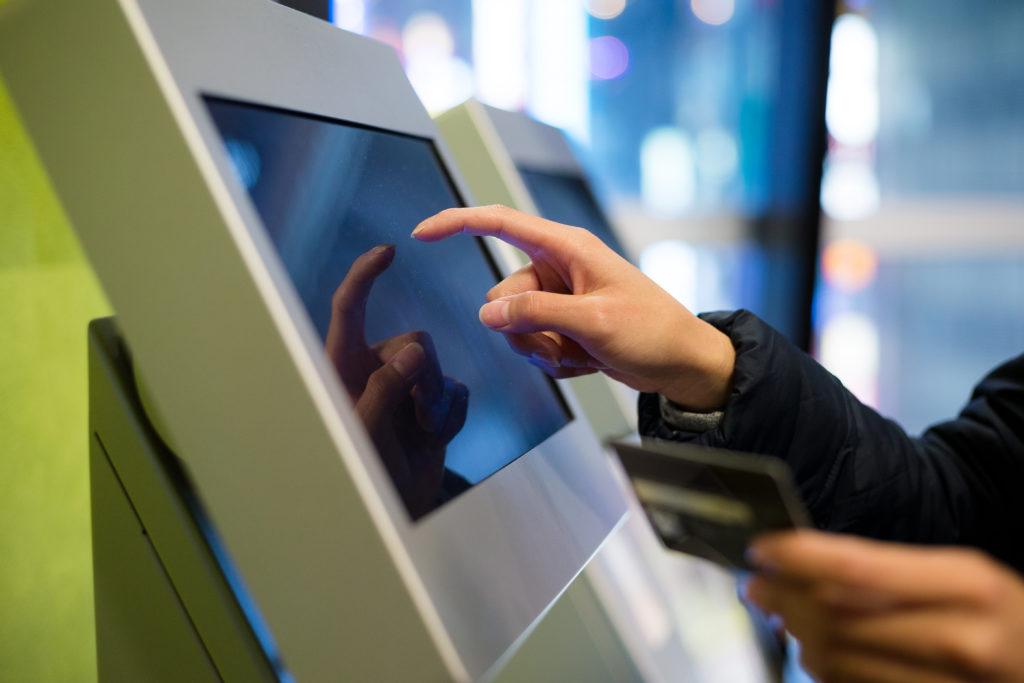 shutterstock 390164899 1024x683 - Kiosk Survey Submission