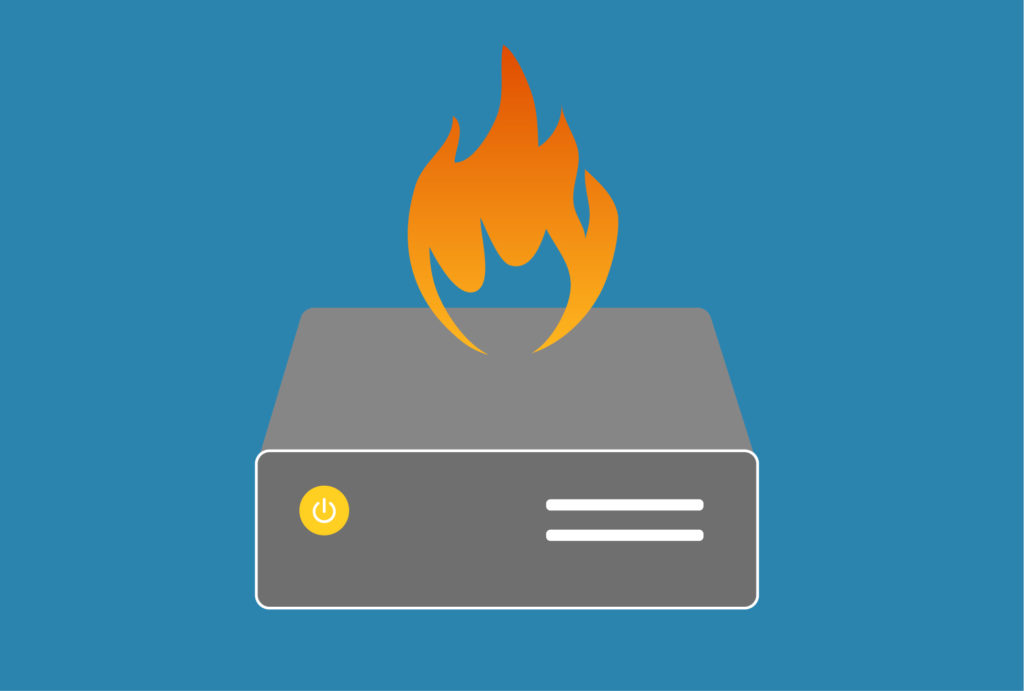 cpu overheating throttling 1024x691 - How to stop your CPU overheating without throttling