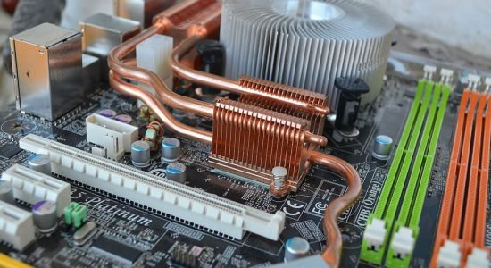CPU overheating 550x300 - How to stop your computer overheating