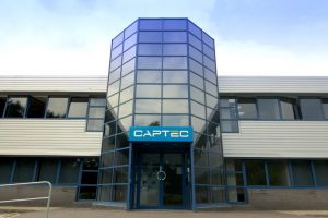 captec building 2 EDIT 300x200 - Support & Servicing Capabilities