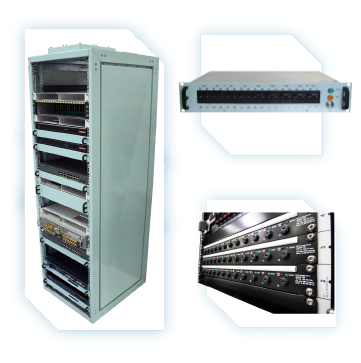 Maritime Application Products - Naval Certified Racks