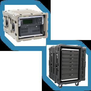 Rugged Portable Computers - Rugged Portable Computers & Racks