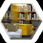 Fulfilment & Logistics to Scale