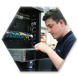 Computer & Rack Integration