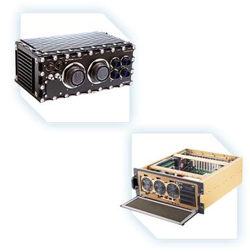 Ruggedised IT Products - High Performance Ruggedised Computers