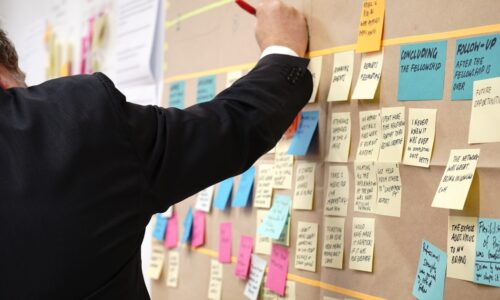 project management 500x300 - A Day in the Life of a Product Engineer