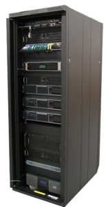 "Rack Integration Images 9 157x300 - 19"" Rack Cabinet Selection Guide"