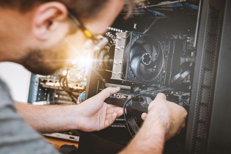 global computer component shortages 768x512 - Blog