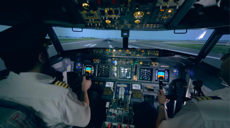 Shutterstock Flight Simulation Screenshot 768x430 - Latest News