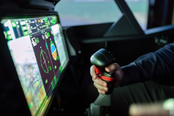 pexels photo 3862634 flight simulation 600x400 - 5 Common Flight Simulation Computing Problems and How to Resolve