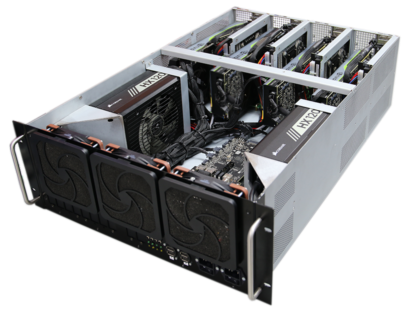 quadbox - Captec launch the Quadbox