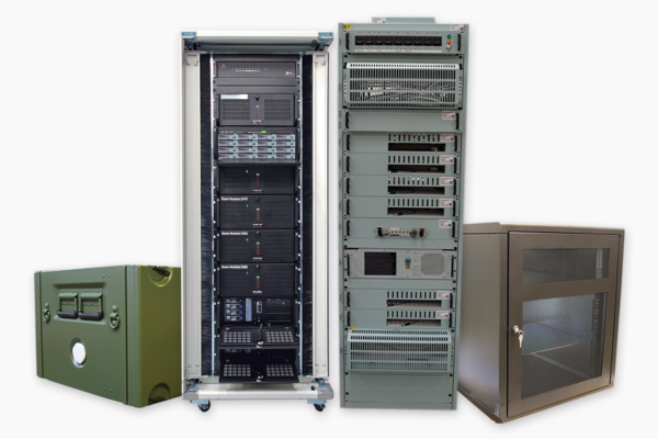 CabinetsEnclosures Overview Images3 600x400 - Enclosures - Overview